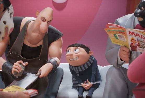 Minions Rise of the Gru Release Postponed