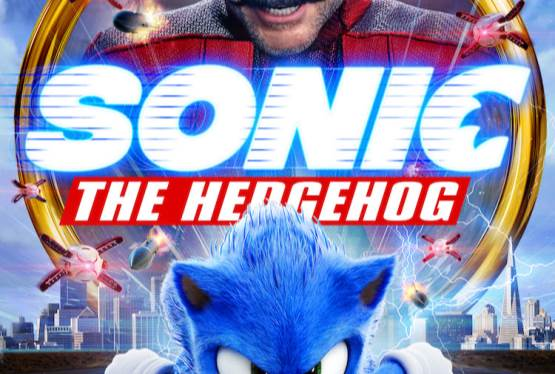 Sonic the Hedgehog Available for Digital Purchase on March 31