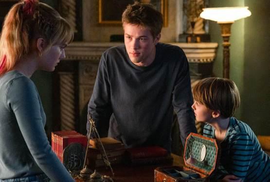 Netflix Renews Locke and Key for Second Season