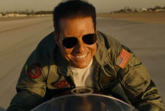 Paramount Pushes Back Top Gun Maverick Release Date