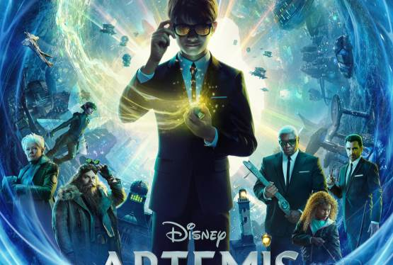 Artemis Fowl to Premiere Exclusively on Disney Plus