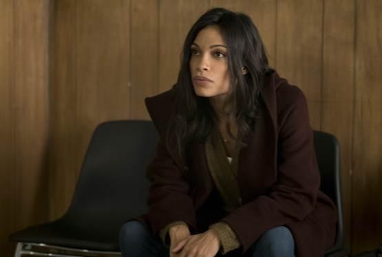 Rosario Dawson Set to Star in Season 2 of The Mandalorian