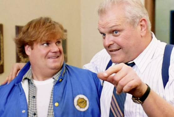 Longtime Actor Brian Dennehy Dies at 81