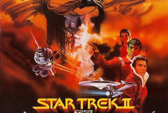 Cya Live Offers Trekkies a Truly Unique Experience With an Online Viewing of Star Trek II: The Wrath of Khan.