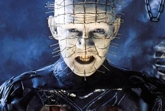 Hellraiser Series Coming to HBO