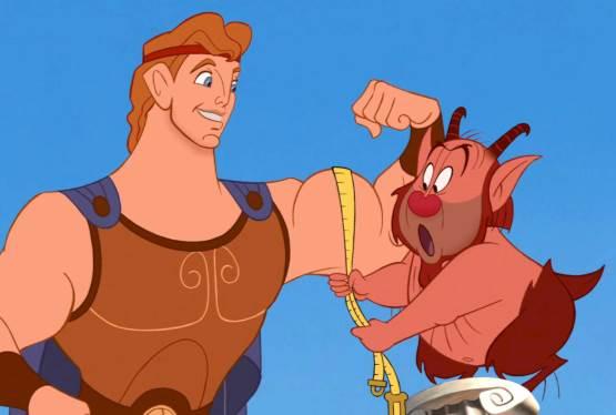 Disney Announces Hercules Live Action Remake
