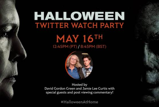 Universal Pictures Home Entertainment to Begin Watch Parties May 16