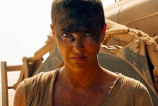 Mad Max Fury Road Prequel Won't Star Charlize Theron