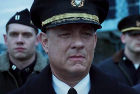 Tom Hanks Drama Greyhound to Premiere on Apple TV Plus
