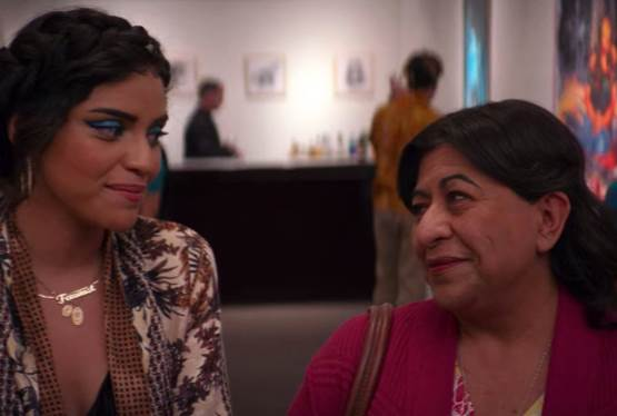 Netflix Renews Gentefied for Second Season