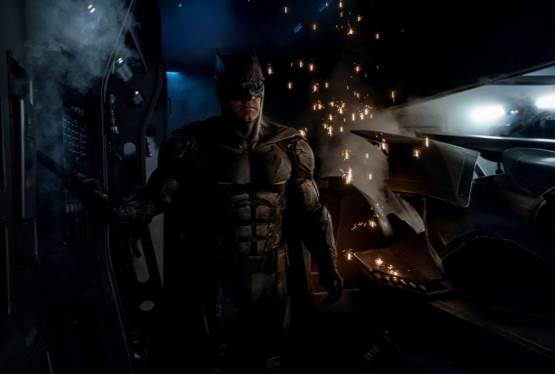 Zack Snyder Confirms Justice League Snyder Cut