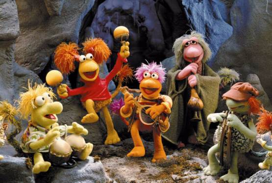 Apple Acquires Rights to Fraggle Rock Series