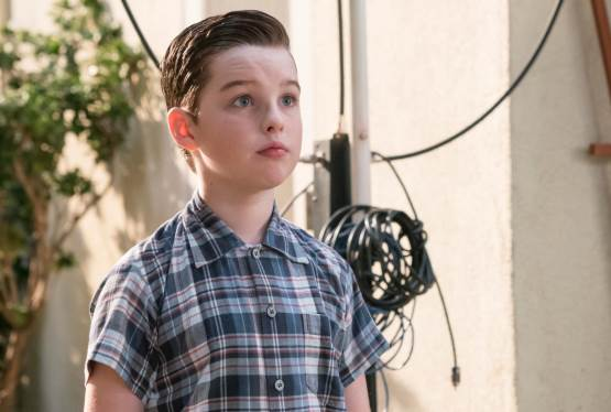 HBO Max Acquires Rights to Young Sheldon