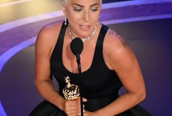 The Oscars Postponed Until April 25