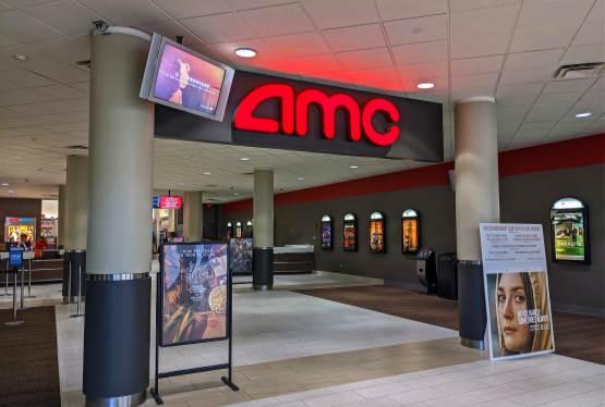 AMC CEO Adam Aron Discusses Reopening Plans