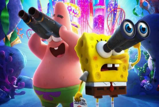 SpongeBob SqaurePants Sponge On The Run to Hit PVOD in 2021