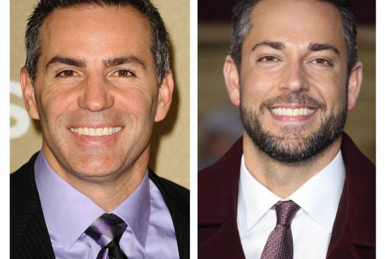 Zachary Levi to Star as NFL Hall of Famer Kurt Warner in Upcoming Biopic