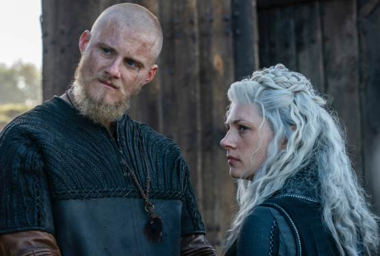 Vikings Panel Announced for Comic-Con at Home