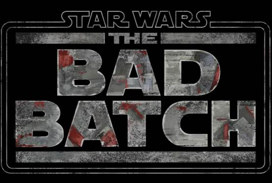 New Animated Series Star Wars The Bad Batch Coming to Disney Plus in 2021