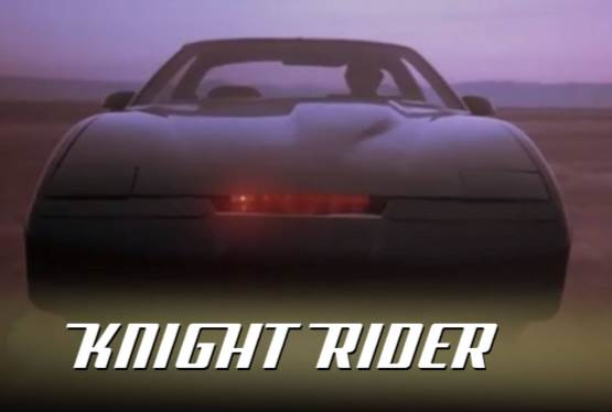 Knight Rider To Live Again With James Wan's Production Company and Spyglass Media Group