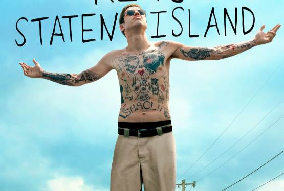 Win a Copy of The King of Staten Island From FlickDirect and Universal Pictures