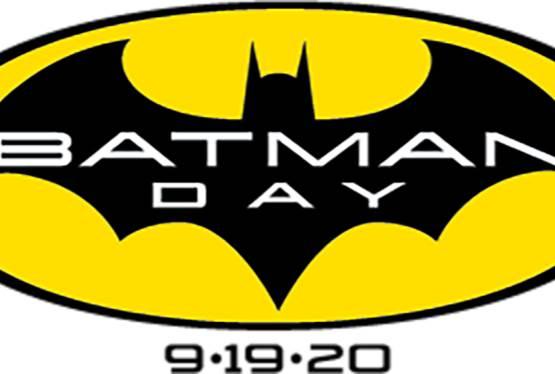 DC Announces Batman Day on September 19