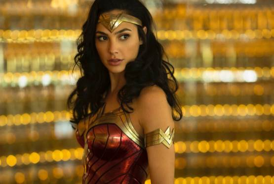 Wonder Woman 1984 Delayed Until Christmas