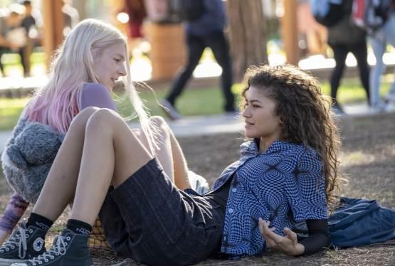 HBO's Euphoria Second Season Premiere Date Announced