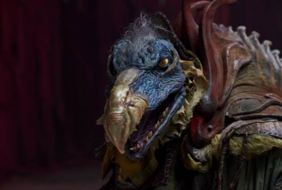 Netflix Cancels The Dark Crystal Age of Resistance