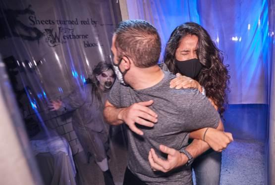 Universal Orlando Resort Launching New Halloween Experiences