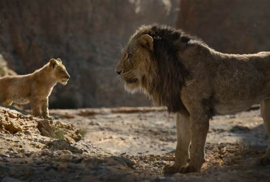 Barry Jenkins to Direct Lion King Sequel