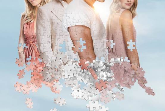 Win Tickets To See 2 Hearts At An Advanced Social Distanced Screening