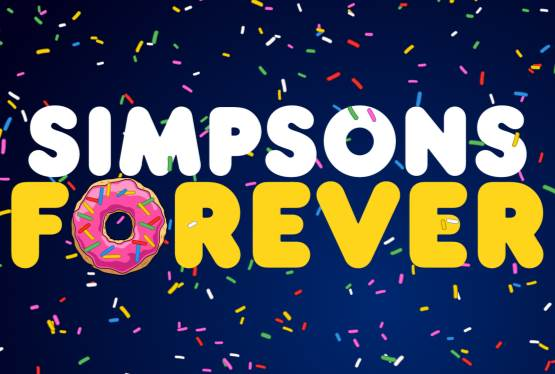 Disney Plus Announces Simpsons Forever Celebration