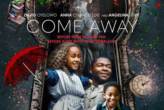 Come Away Advanced Virtual Screening Contest