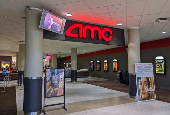 AMC and Cinemark Stocks Rise After Coronavirus Vaccine Announced