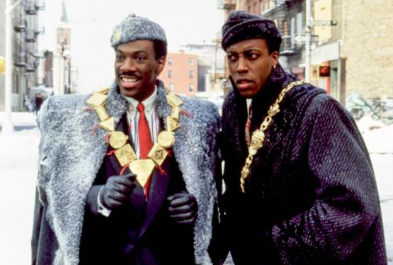 Amazon Prime Set to Release Coming 2 America in March
