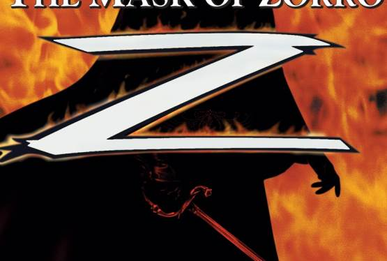Zorro Series Reboot in the Works at NBC
