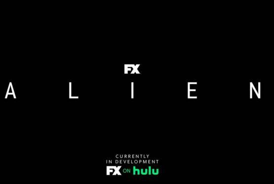 FX Developing Alien TV Series