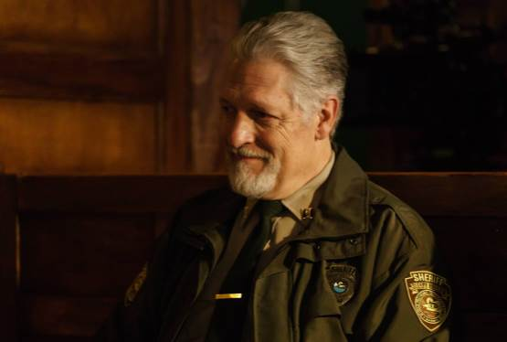 Billions' Clancy Brown Joins Dexter Revival Cast