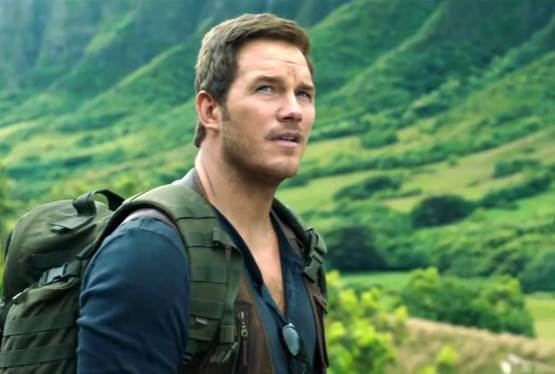 Chris Pratt's Tomorrow War Shopped Out to Streamers