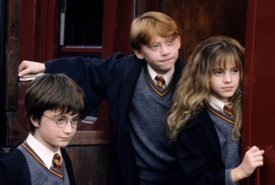 Harry Potter Series in the Works at HBO Max