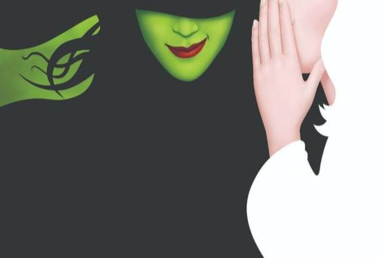 Broadway Mega Hit Wicked Coming to the Big Screen