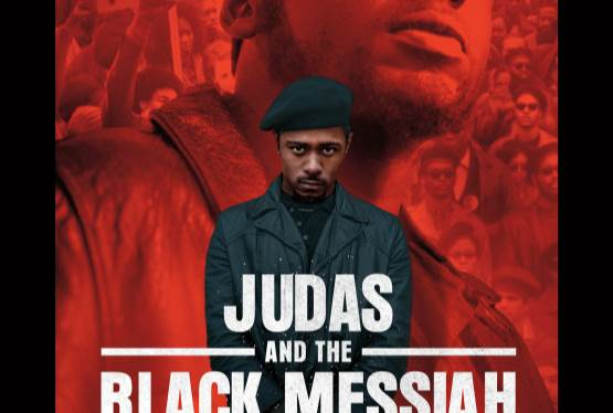 Judas and The Black Messiah Fandango Code Contest