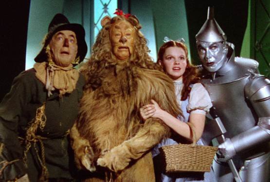 Wizard of Oz Remake in the Works at New Line Cinema