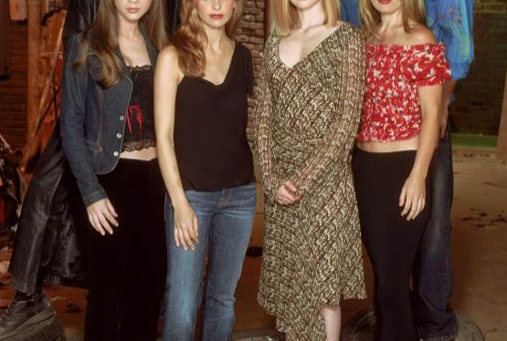 Buffy's Sarah Michelle Gellar and Others Speak Out About Joss Whedon