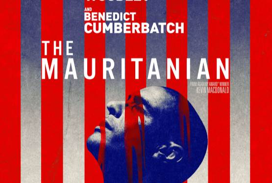 See A Free Screening of The Mauritanian This Wednesday, February 24th, 2021