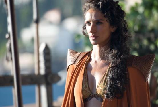 Game of Thrones Alum Indira Varma Set to Join Cast of Obi-Wan Kenobi Series