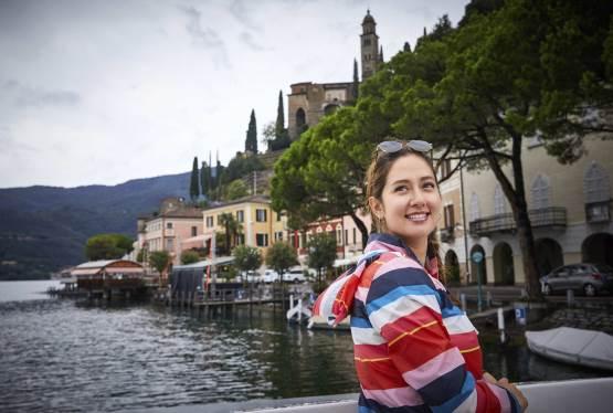 Award Winning Follow Alana: Switzerland Coming To Streaming Platforms This Month.