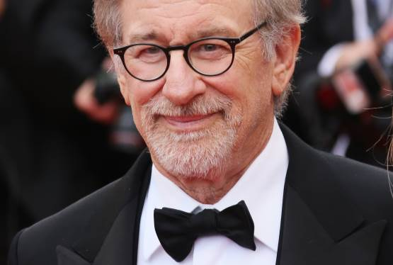 Steven Spielberg to Direct Film Based on His Life