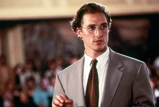 HBO Developing A Time to Kill Sequel Series